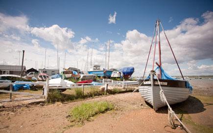 Mersea island coast 004